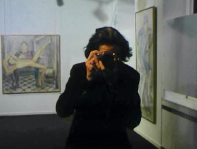 Klossowski, peintre exorciste