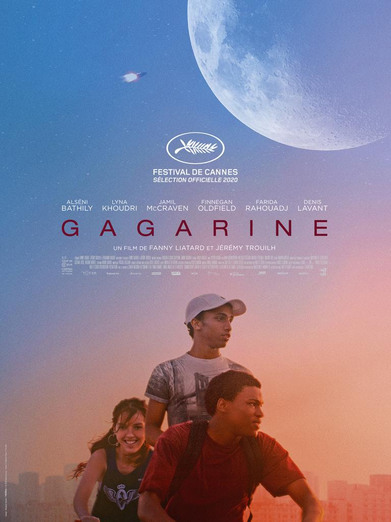 Gagarine de Fanny Liatard, Jérémy Trouilh (2020) - UniFrance