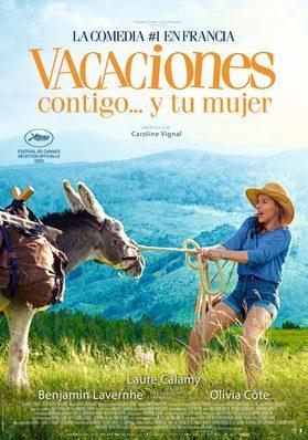 Vacaciones contigo... y tu mujer - Spain