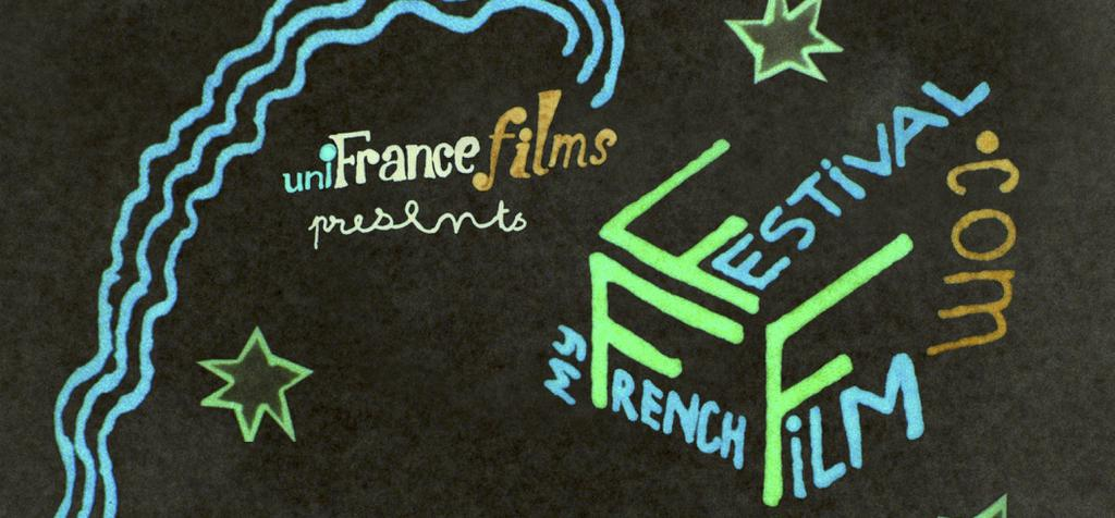 Trailer MyFrenchFilmFestival - Selection 2015