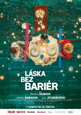 Tout le monde debout - Poster - Czech Republic