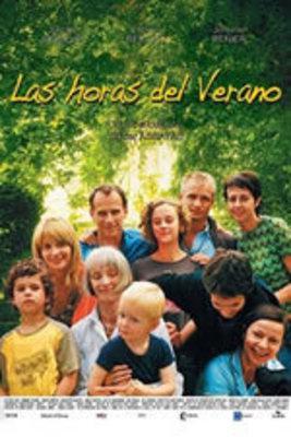 Souvenirs du Valois - Poster - Colombia - © Cineplex