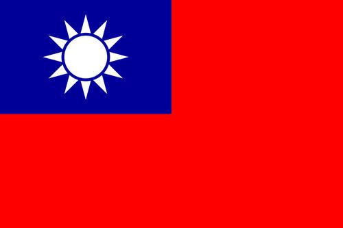 Balance de Taiwán – 2000