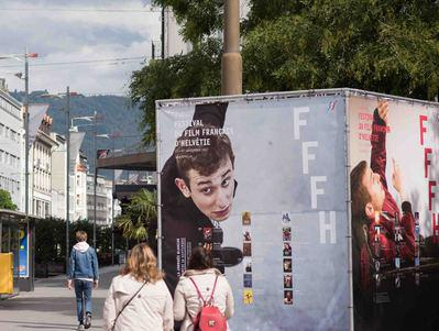 A fine success for the 13th edition of the Bienne French Film Festival