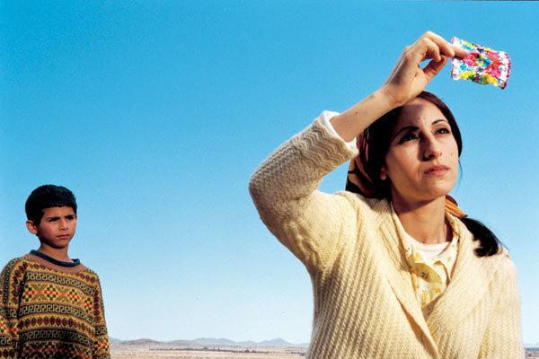 Beyrouth - Festival international du Film - 2003