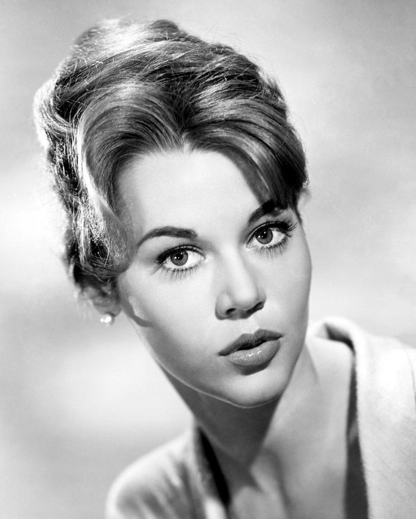 Jane Fonda Unifrance