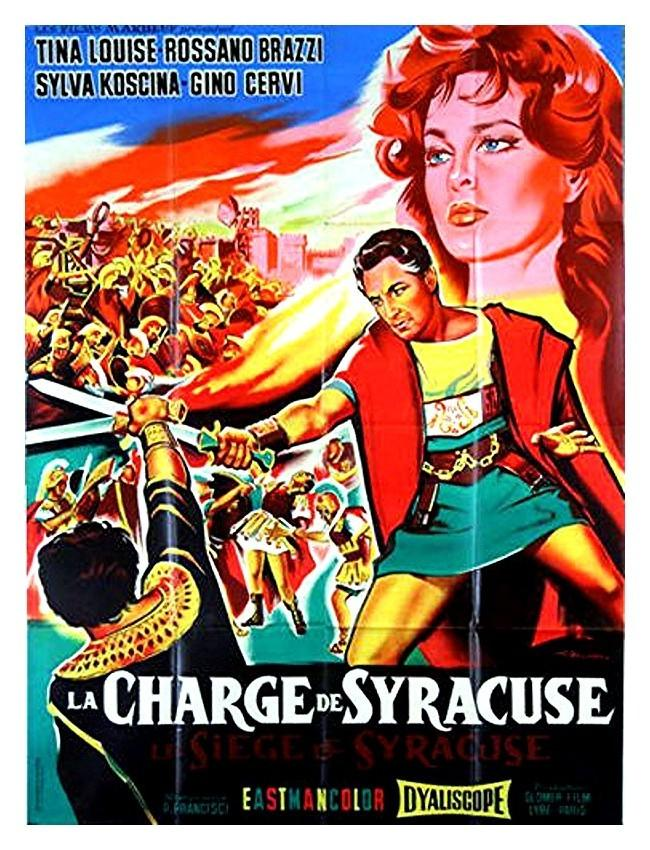 The Siege of Syracuse