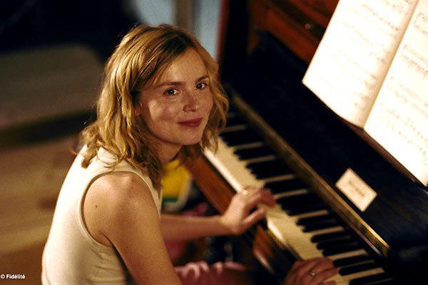 Alicia Djemaï