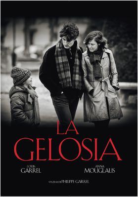 La Jalousie - Poster - Italy