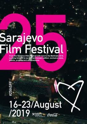 Sarajevo - Festival de Cine - 2019