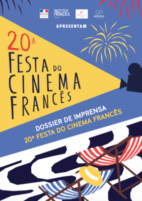 Lisboa - Festa do Cinema Francés - 2019