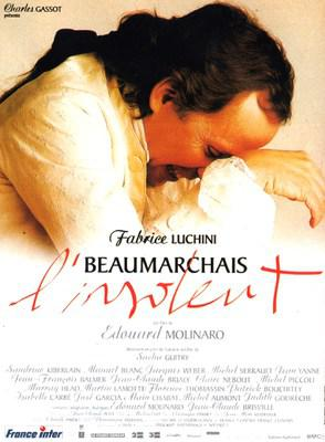 Beaumarchais, the Scoundrel
