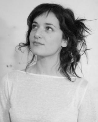 Julie Durand - © Pascal Chantier