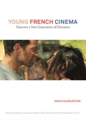 Young French Cinema - 2020