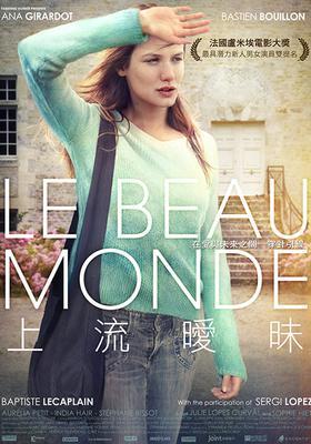Le Beau Monde - poster - Taïwan