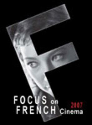 Focus on French Cinema - 2007