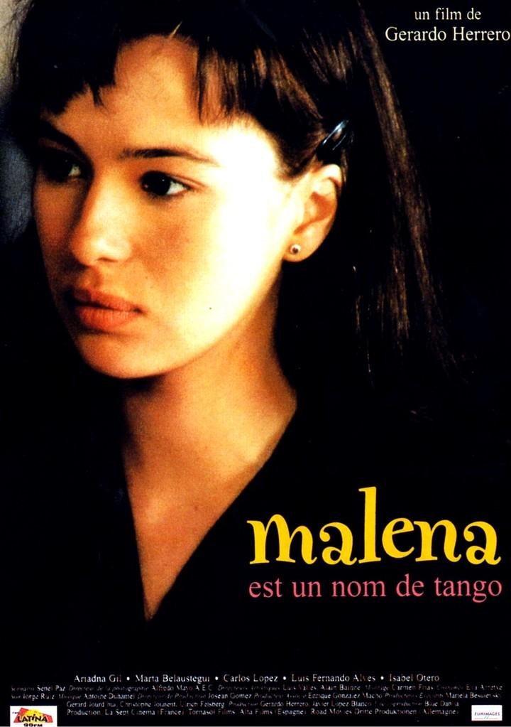 Malena is the Name of a Tango