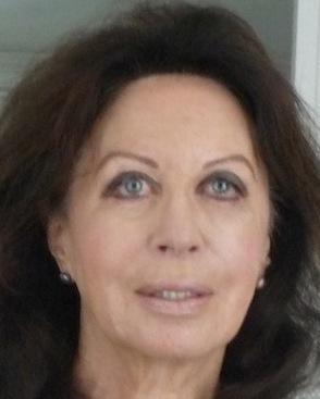 Joan Z. Shore (ジョアン・Z ショール)