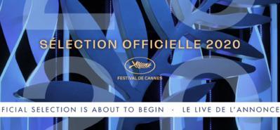 El sello de Cannes 2020: un distintivo de apoyo para el cine francés