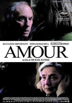 Amor - Poster Italie