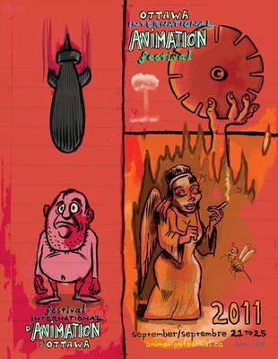 Festival Internacional de Animación de Ottawa - 2011