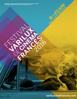 Festival Varilux de cinéma français au Brésil - 2016