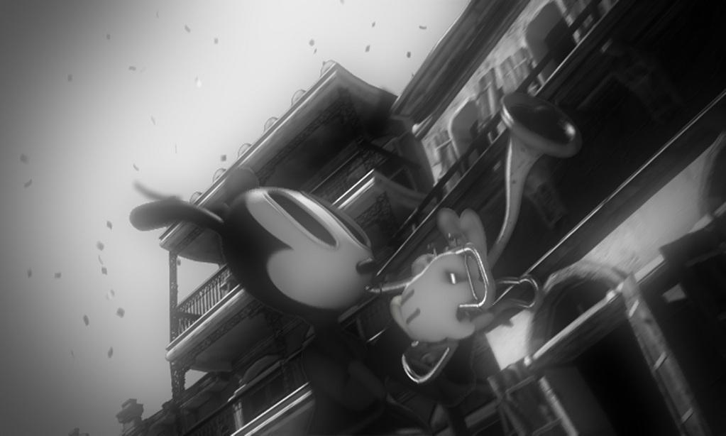 Krok International Animated Film Festival  - 2008