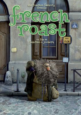 French Roast - © Pumpkin Factory / Bibo Films
