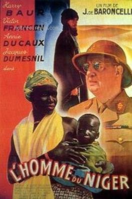 L'Homme du Niger