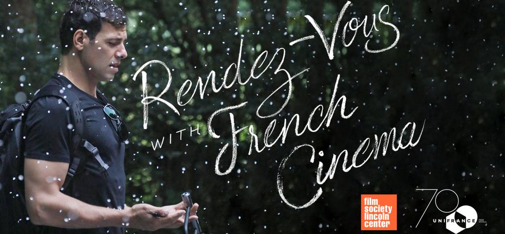 El programa de los 24° Rendez-Vous con el Cine Francés en Nueva York