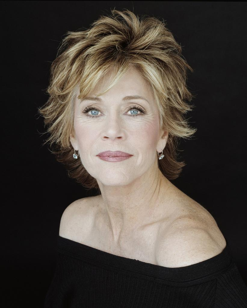 Jane Fonda Unifrance Films