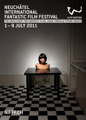 Festival Internacional de Cine Fantástico de Neuchatel - 2011