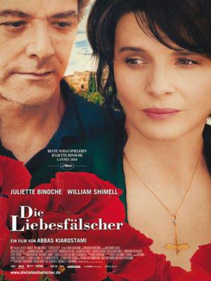 Certified Copy - Poster - Germany