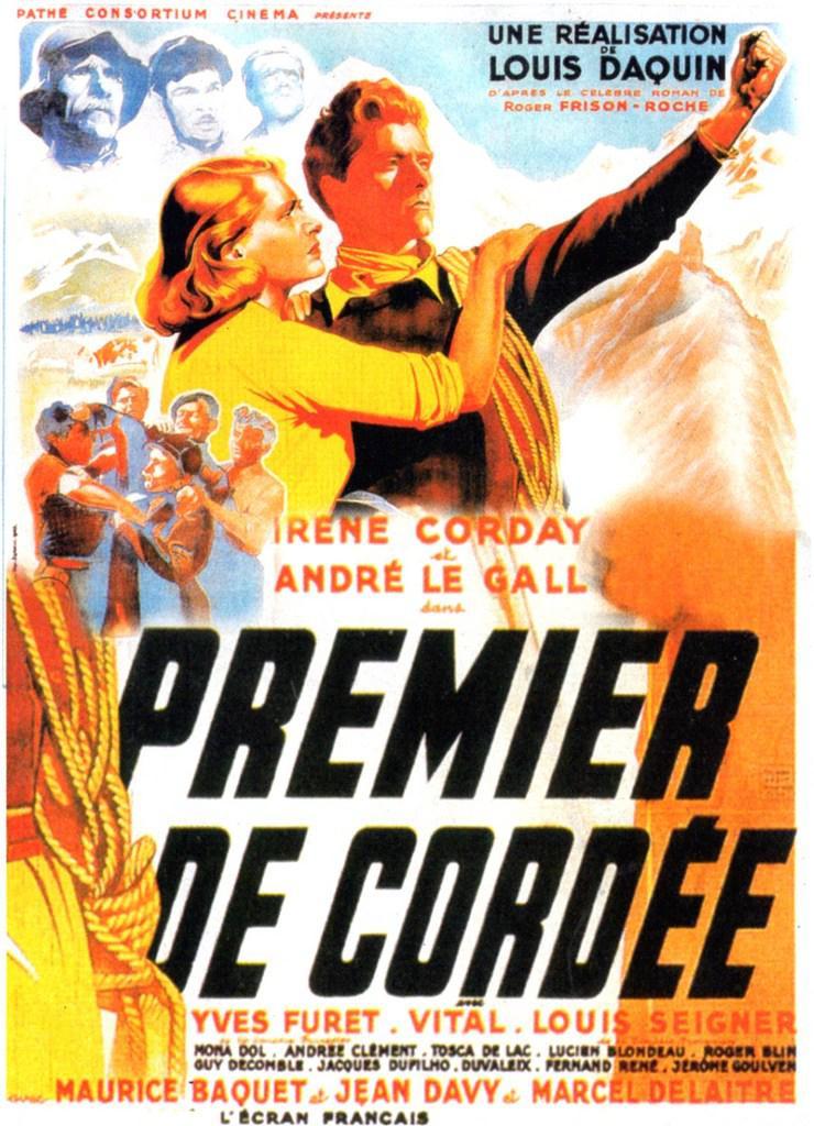 Écran Français