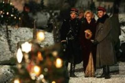 Joyeux Noel / 戦場のアリア