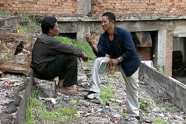 Chheang Bopha