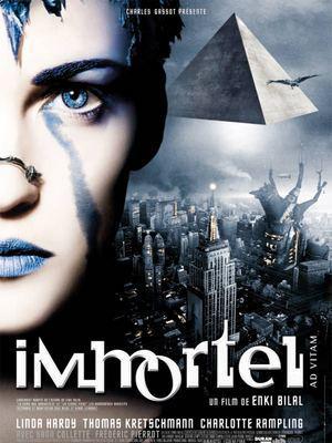 Immortel (Ad Vitam) / ゴッド・ディーバ