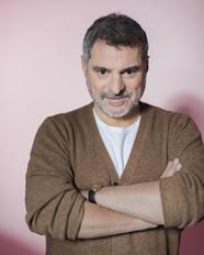 Pierre Salvadori - © Philippe Quaisse / UniFrance