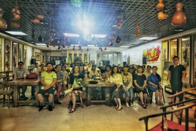 16e édition du Panorama du Cinéma Français en Chine