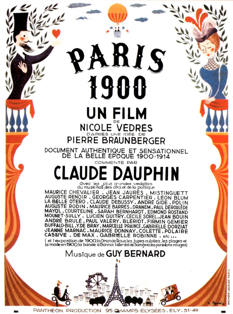 French Syndicate of Cinema Critics - 1948