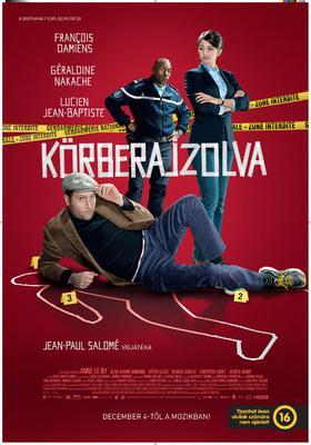 Je fais le mort - Poster - Hungary