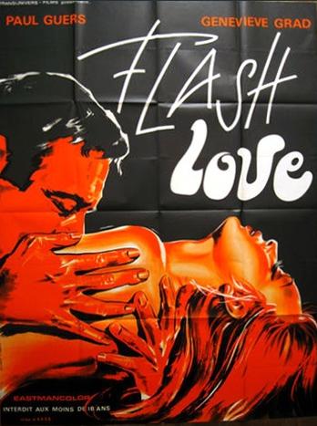 Flash Love (Un soir une nuit)