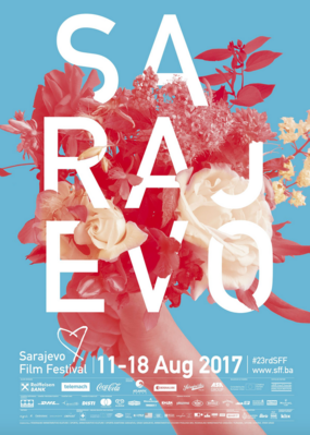 Sarajevo - Festival de Cine - 2017