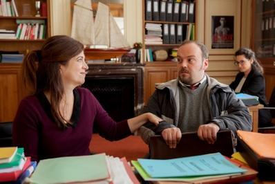 Les Bonnes Intentions - © Twentieth Century Fox France - Epithète Films - France 3 Cinéma - La Banque Postale Image 12 - Sofica Manon 8 - Cinécap