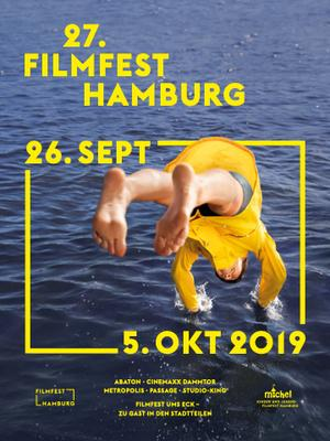 Filmfest Hamburg - Festival International de Hambourg - 2019