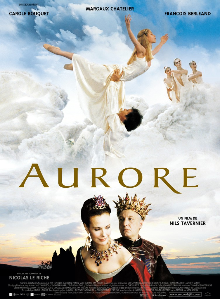 Marjolaine Nonon - Poster France