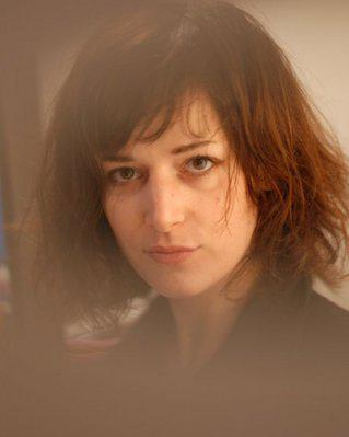Julie Durand - © Tanguy Loisance