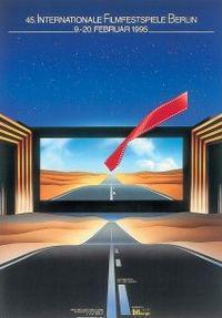 ベルリン国際映画祭 - 1995