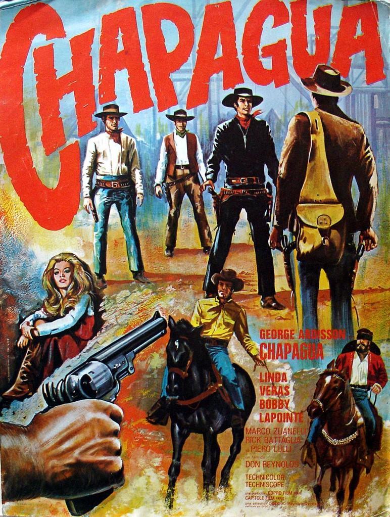 Chapagua