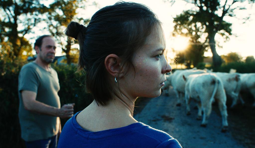 Samuel Churin - © Diligence Films